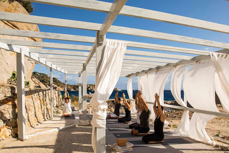 Evento Power Yoga 2 - Sara Scafidi