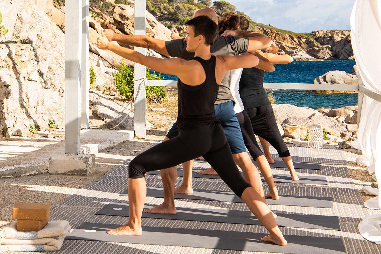 Evento Power Yoga 3 - Sara Scafidi